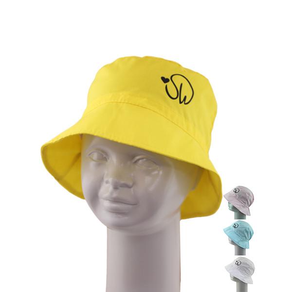 Шляпка детская SELFIE PANd HAT 321565 H-1 U - Фото