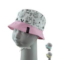 Шляпка детская SELFIE PANd ANIMALS 321576 H-1 U