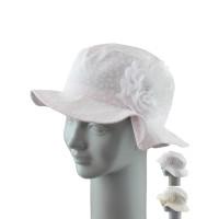 Шляпка детская SELFIE PANd BLOOM 321577 H-1 U
