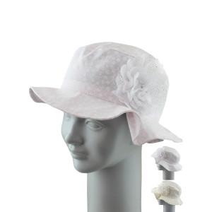 Шляпка детская SELFIE PANd BLOOM 321577 H-1 U - Фото
