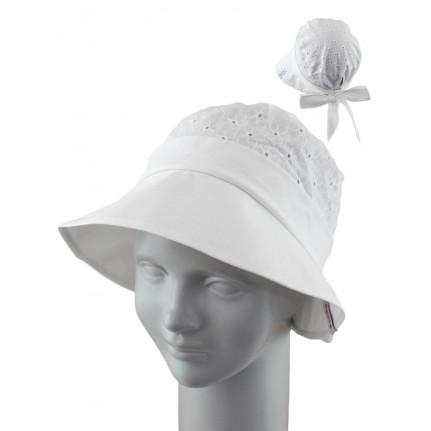 Шляпка детская SELFIE PANd BONNET 321588 H-1 U - Фото
