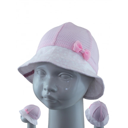 Панама детская SELFIE PANd HOLLY 321601 H-1 - Фото