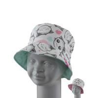Шляпка детская SELFIE PANd KOSHKI 321582 H-1 U2