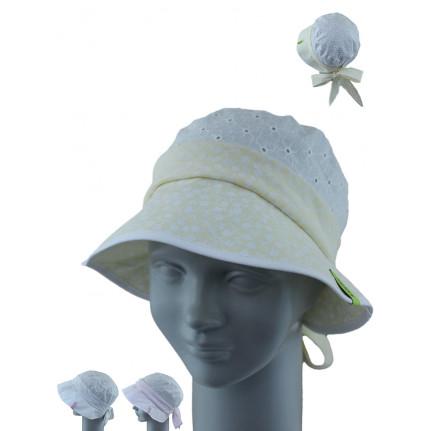 Шляпка детская SELFIE PANd ANNET 321610 H-1 U - Фото