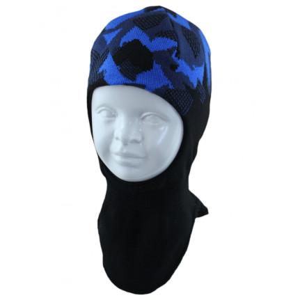 Шапка-шлем детская SELFIE SHLm0 CLIFF 421616 (на хлопковой подкладке) - Фото
