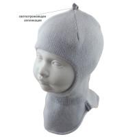 Шапка-шлем детская SELFIE SHLmd 0 421584 SIMPLE ACR-H (на хлопковой подкладке)