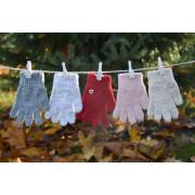 Перчатки детские MARGOT BIS 421 DREAM (одинарные) - Фото