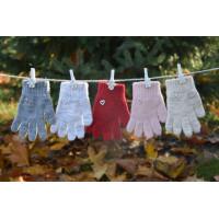 Перчатки детские MARGOT BIS 421 DREAM (одинарные)