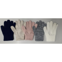 Перчатки детские MARGOT BIS 421 TORA (одинарные)
