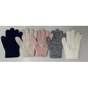 Перчатки детские MARGOT BIS 421 TORA (одинарные) - Фото