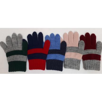 Перчатки детские MARGOT BIS 421 BETA (одинарные) - Фото