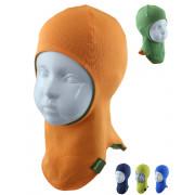 Шапка-шлем детская двусторонняя SELFIE SHLmd 0 BONO 421617 H2 (двойной трикотаж) U - Фото