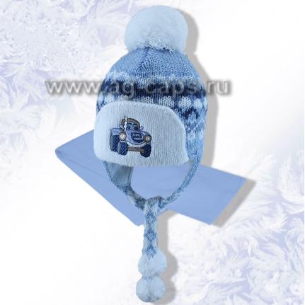 Комплект детский AMAL ech-10 (на подкладке) - Фото